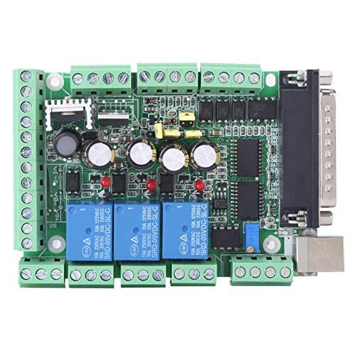 Controlador de máquina de grabado CNC MACH3V2.1-L Adaptador de placa de ruptura de 4 ejes 6 ejes para fresadora CNC