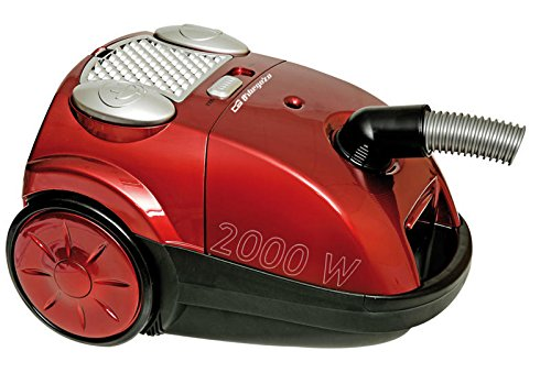 Orbegozo - Aspirador Sin Bolsa Ap7000, 2000W, Rojo, Filtro Hepa, Regulador Electronico: Amazon.es: Hogar