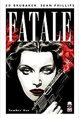 Fatale #1 (English Edition) eBook Kindle