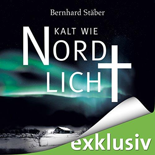 Kalt wie Nordlicht (Arne Eriksen 2) audiobook cover art