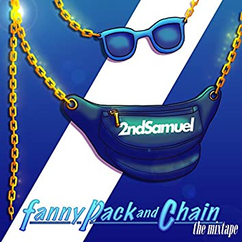 Fanny Pack and Chain