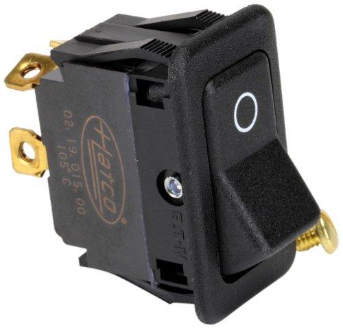 Hatco 02.19.015.00 125//250V 16Amp Switch Roc DPST
