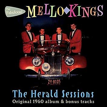 The Fabulous Mello-Kings: The 1960 Album Plus Singles and Outtakes