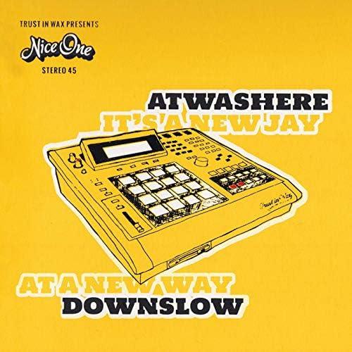 Atwashere & Downslow