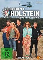 Kripo Holstein - Mord und Meer - Staffel 2