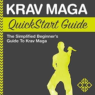 Krav Maga QuickStart Guide audiobook cover art