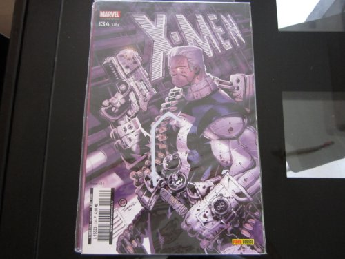 X MEN N° 134 (2008) COMICS VF