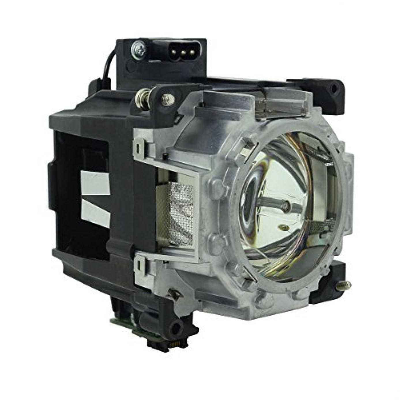 千スティック正確さSpArc Platinum Panasonic ET-LAD510 Projector Replacement Lamp with Housing [並行輸入品]