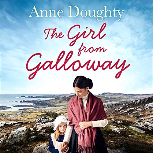 The Girl from Galloway cover art