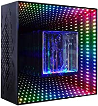 Bluetooth Water Speaker,Wireless Speakers with LED Lights,Dual 2.1 Channel Stereo Sound, Portable Connect for Smart Phone,Computer,Laptop,NB,PC,MP3,MP4 and Tablets