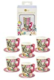 Talking Tables Alice In Wonderland Party Supplies | Tea Cups And...