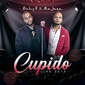 Cupido (Live 2K19)