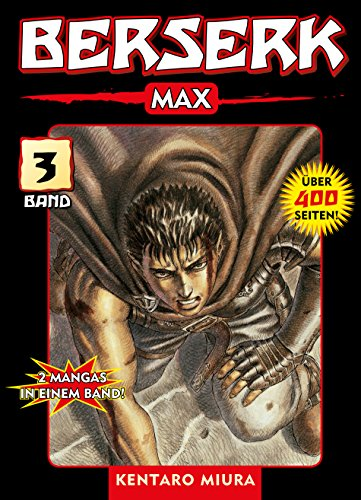 Berserk Max, Band 3 (German Edition)
