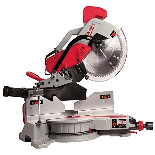 Milwaukee 4933433340 - Ms 304 db ingletadora teles 305mm 1800w