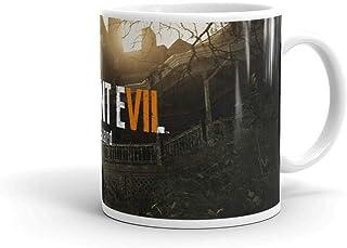 Caneca Resident Evil Biohazard