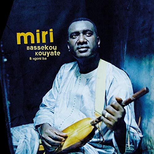 Miri [Vinyl LP]