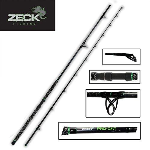 Zeck Skyrock Ruten 3,30m 500g