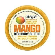 Nspa Mango Body Butter 200ml