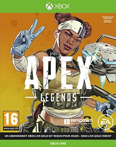 Apex Legend Lifeline - Xbox One