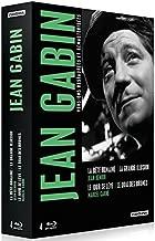 Jean Gabin Collection Set La grande illusion / Le Jour Se Leve / Le quai des brumes Port of Shadows NON-USA FORMAT Reg.B France