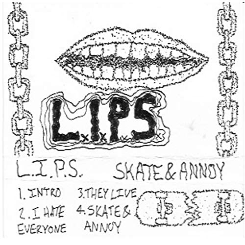 L.I.P.S.