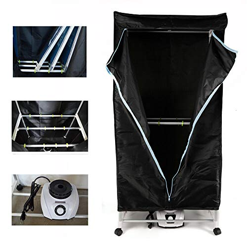 TECHTONGDA Silk Screen Printing Drying Cabinet 16''x24'' Screen Plate Drying Equipment Silk Screen Printmaking 110V 1200W