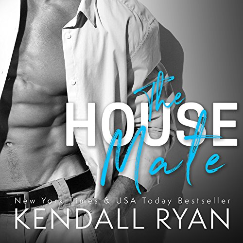 The House Mate audiobook cover art