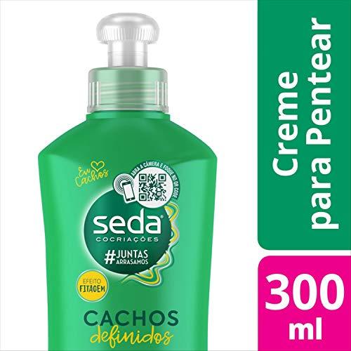 Creme für Pentear - Geschenkte Caché - SEDA - 300 gr