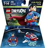 Warner Bros Interactive Fun Pack Lego Dimensions Superman (2)