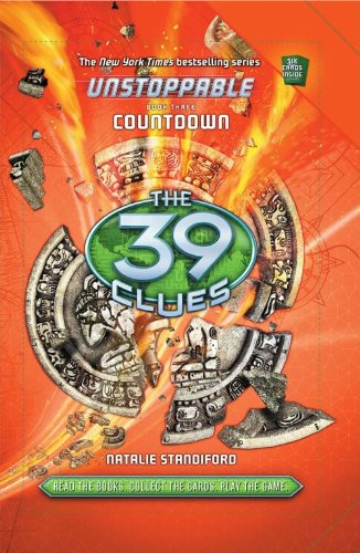 the 39 clues series 3 - 5