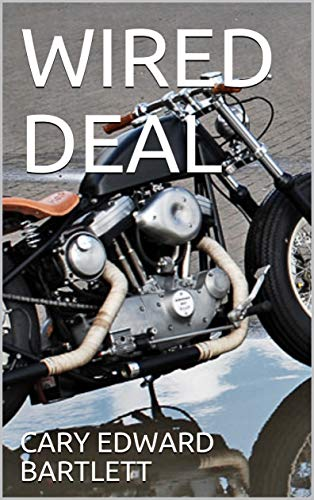 WIRED DEAL (English Edition)