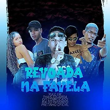 Revoada na Favela