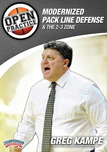 Open Practice: 2-2-1 Press and Defensive Breakdown Drills