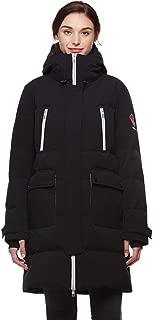 heavy duty waterproof coat