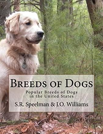 Breeds of Dogs: Popular Breeds of Dogs in the United States