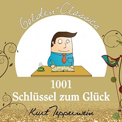 1001 Schlüssel zum Glück audiobook cover art