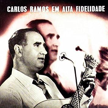 Carlos Ramos em alta fidelidade