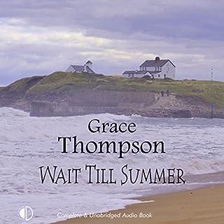 Wait Till Summer cover art