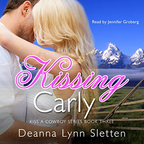 Kissing Carly Titelbild