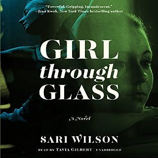 Girl Through Glass cover art