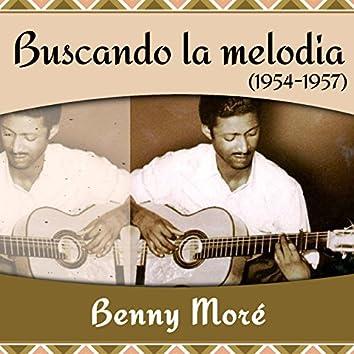 Buscando la melodia (1954 - 1957)
