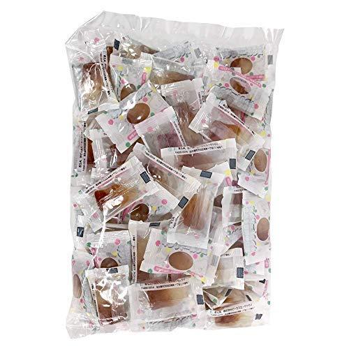 キシリトールグミ (カムカムフレッシュ + リラックマ + みかん + キシリコーラ) 各大袋2袋(100粒入)セット 合計8袋