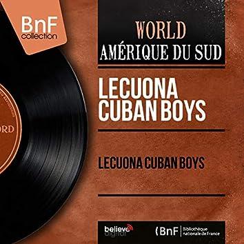 Lecuona Cuban Boys (Mono Version)