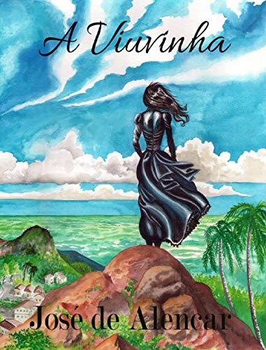 Amazon.com: A Viuvinha (Portuguese Edition) eBook: de Alencar, José: Kindle  Store