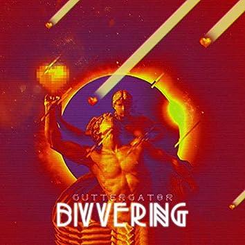 Divvering