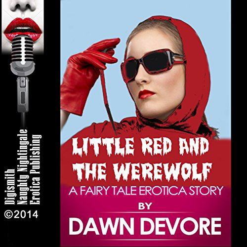 Little Red and the Werewolf cover art