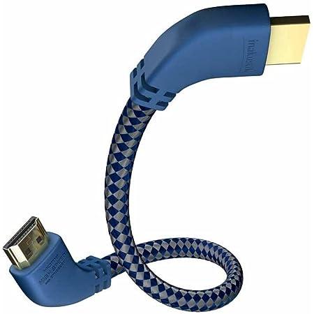 In Akustik Premium High Speed Hdmi Kabel Mit Ethernet Elektronik