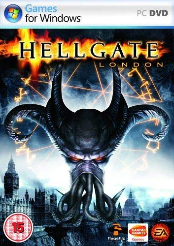 Hellgate: London (PC Dvd)