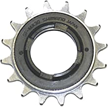 Best shimano freewheel single speed Reviews