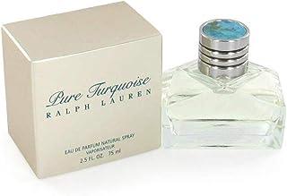 Ralph Lauren Pure Turquoise Eau de Parfum 75ml Spray